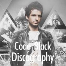 Code Black Discography