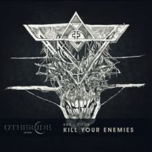 Cooh - Kill Your Enemies (2016)