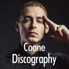Coone Discography