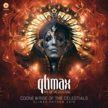 Coone - Rise Of The Celestials (Qlimax Anthem 2016) (2016)