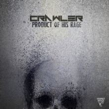 Crawler - Product Of His Rage (2016)