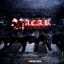 D-Ohmicyd and Wars Industry - A.C.A.B (2013)
