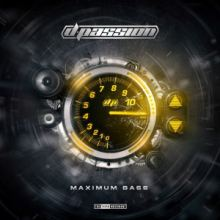 D-Passion - Maximum Bass EP (2014)