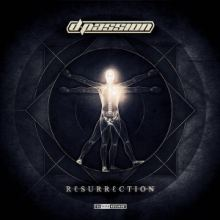 D-Passion - Resurrection EP (2015)