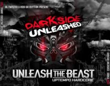 VA - Darkside Unleashed - Unleash The Beast: Uptempo (2015)