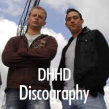 DHHD Discography