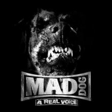 DJ Mad Dog - A Real Voice (2015)