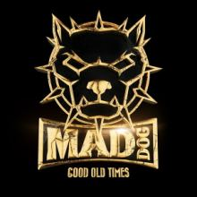 DJ Mad Dog - Good Old Times (2015)