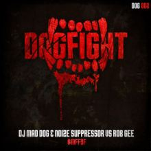 DJ Mad Dog & Noize Suppressor vs Rob Gee - #MFFYF (2016)