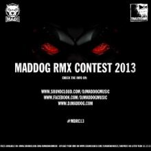 DJ Mad Dog - DJ Mad Dog Remix Contest 2013 Top 20 (2013)