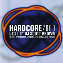 DJ Scott Brown - Hardcore 2000 (1999)