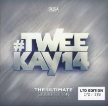 Da Tweekaz - #Tweekay14 (The Ultimate Collection) (2015)