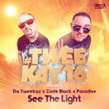 Da Tweekaz & Code Black and Paradise - See The Light (2016)