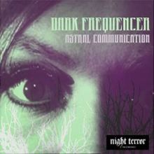 Dark Frequencer - Astral Communications (2012)
