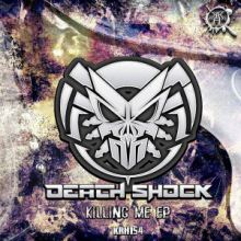 Death Shock - Killing Me (2016)