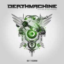 Deathmachine - Engines Of Re-Creation (2014)