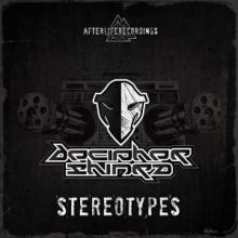 Decipher And Shinra - Stereotypes (2013)