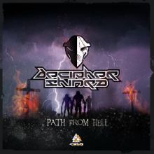 Decipher and Shinra - Path From Hell (2014)