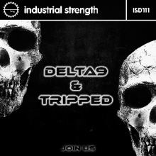 Delta 9 & Tripped - Join Us (2016)