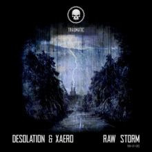 Desolation & Xaero - Raw Storm (2016)