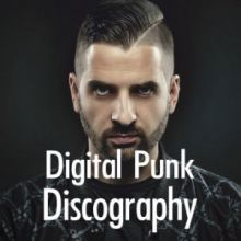 Digital Punk Discography