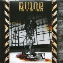 Dione - This Is My House (2007)