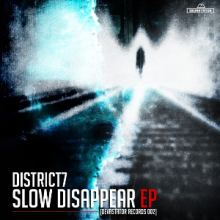 District7 - Slow Disappear EP (2016)
