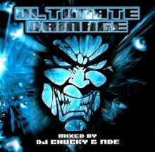 Dj Chucky & Nde - Ultimate Damage (2006)