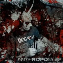 Doc Ross - Anthropoid EP (2012)