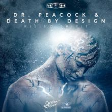 Dr. Peacock & Death By Design - Rising Spirit EP (2015)