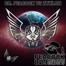 Dr. Peacock Vs Zyklon - Eclipse EP (2015)