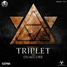 Dualcore - The Triplet (2015)
