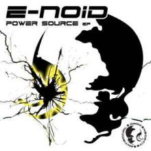E-Noid - Power Source EP (2016)