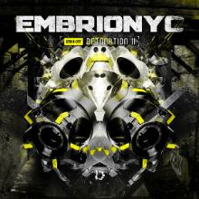 Embrionyc - Detonation II (2013)