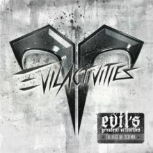 Evil Activities - Evil's Greatest Activities (2013)