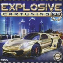 VA - Explosive Car Tuning 30 (2013)