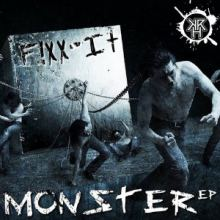 F!XX IT - Monster (2014)