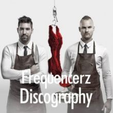 Frequencerz Discography