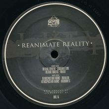 Frixion Fanatic & Introspective Views - Reanimate Reality (2014)