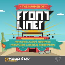 Frontliner - The Summer Of Frontliner (2014)