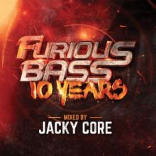 VA - Furious Bass 10 Years (mixed by Jacky Core) (2016)