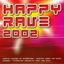 VA - Happy Rave 2002