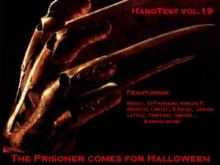 VA - HardTest vol.19 mixed by The Prisoner (2012)