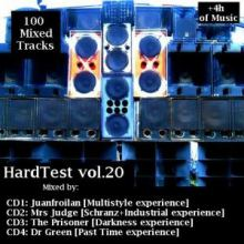 VA - HardTest vol. 20 (2012)