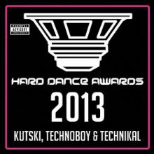 VA - Hard Dance Awards 2013
