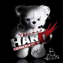 VA - Hard Generation Volume 4 (Mixed By Loic-D) (2013)