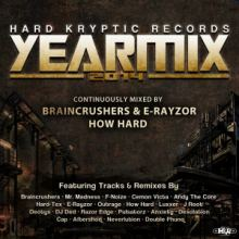VA - Hard Kryptic Records Yearmix 2014