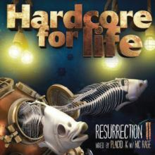 VA - Hardcore For Life Resurrection II (2016)