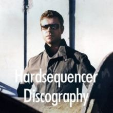 Hardsequencer Discography