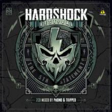 VA - Hardshock 2016 (Mixed By Promo & Tripped)